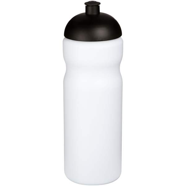 Sportovní láhev s kupolovitým víčkem Baseline Plus 650 ml