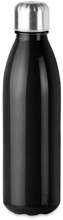 Aspen glass Skleněná láhev na pití, 650ml
