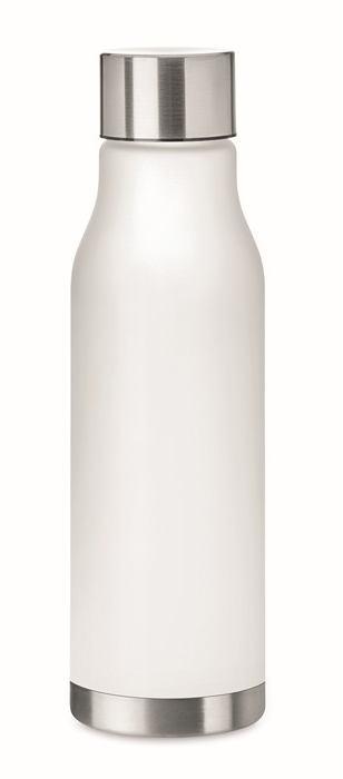 GLACIER láhev z RPET, 600ml