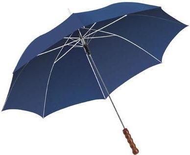Automatický deštník, 23palců, světle modrý