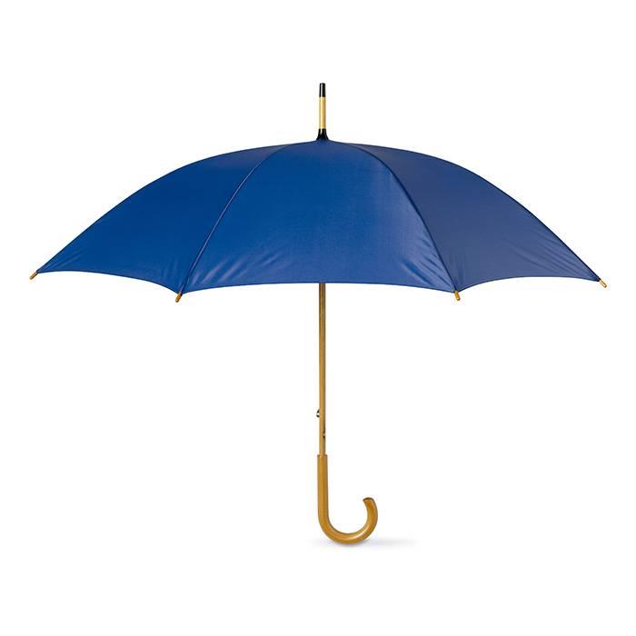 Manuální deštník
