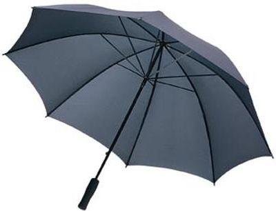 Světle modrý deštník Storm 30 palců
