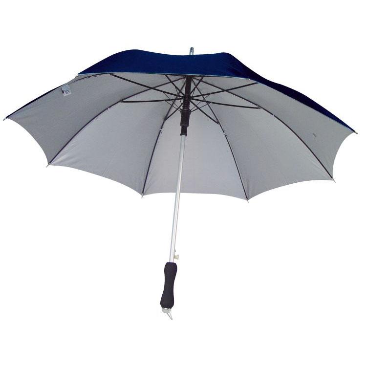 Kvalitní hliníkový deštník