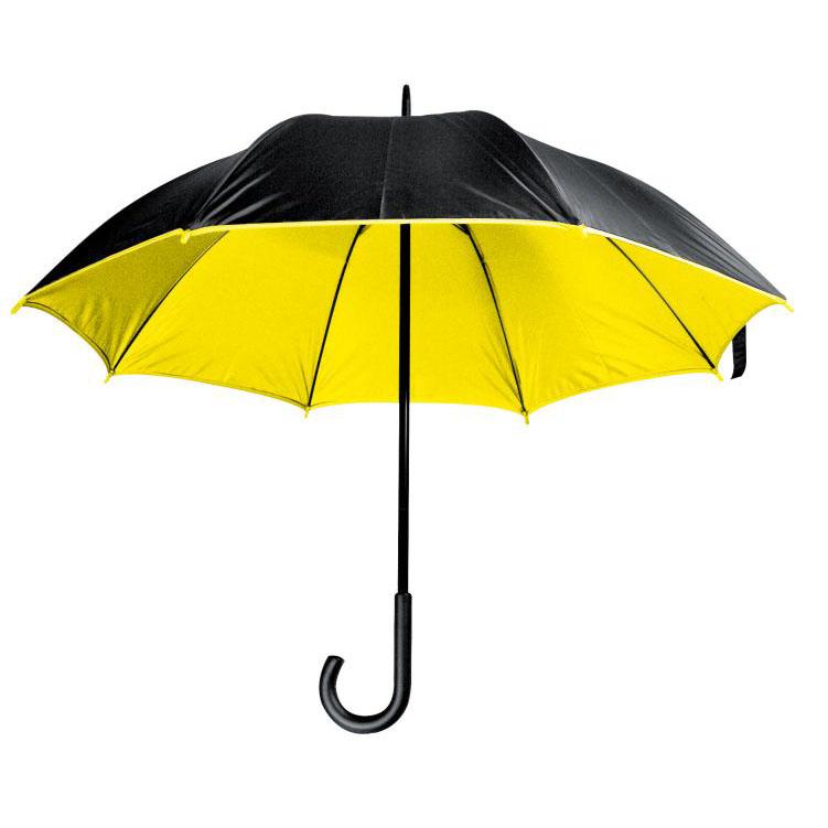 Deštník odolný proti větru