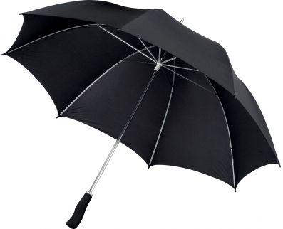 Slazenger černý deštník 30