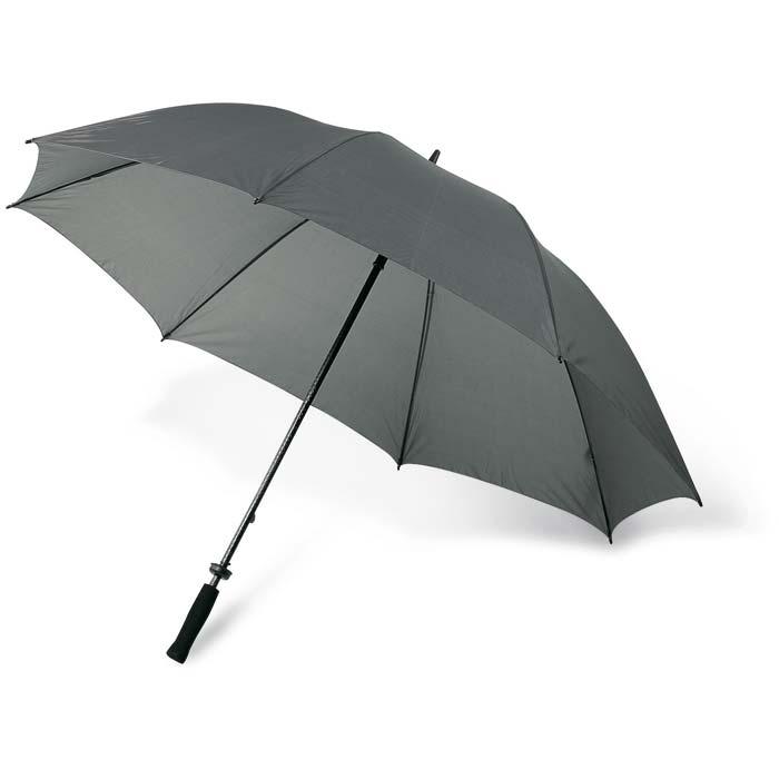 Větruvzdorný golfový deštník