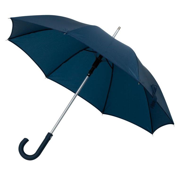 Automatický deštník s hliníkovou holí