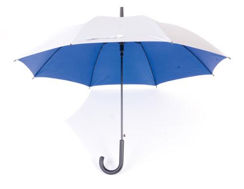 Cardin modrý deštník automat