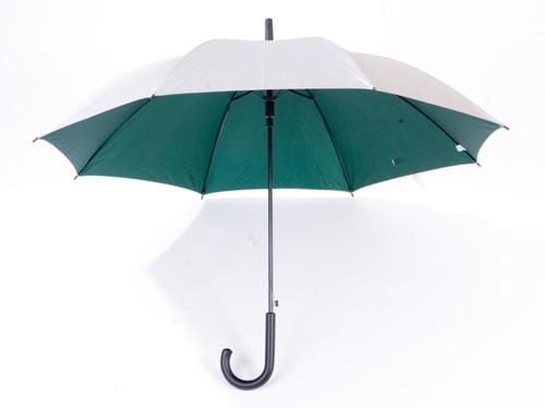 Cardin zelený deštník automat