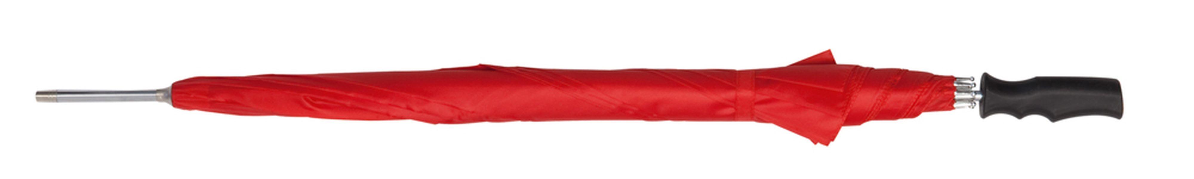 Monsun červený deštník