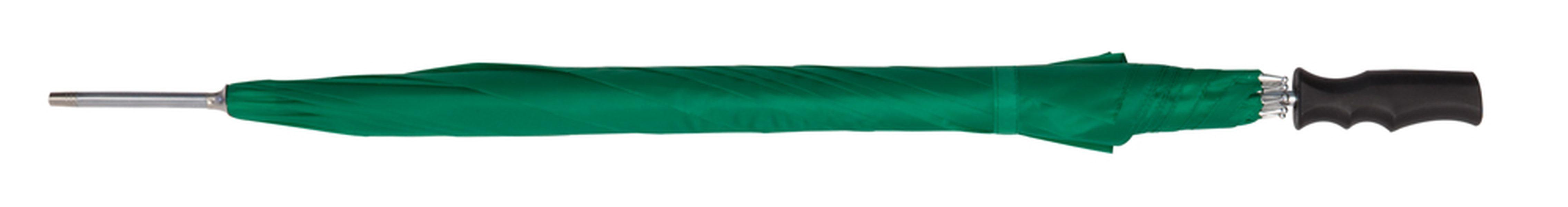 Monsun zelený deštník