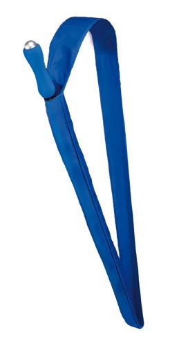 Kanan modrý deštník