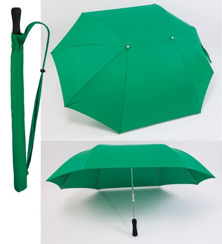 Siam zelený deštník