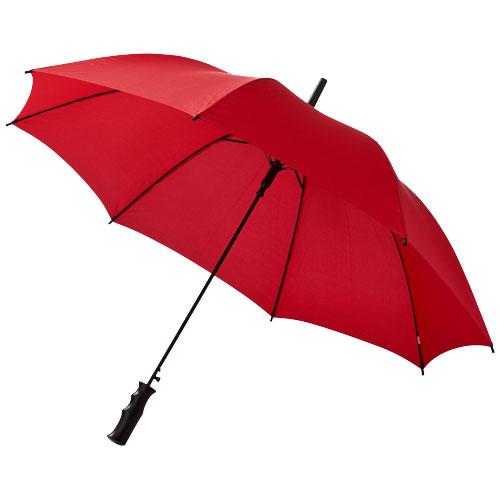 Automatický deštník 23palcový červený