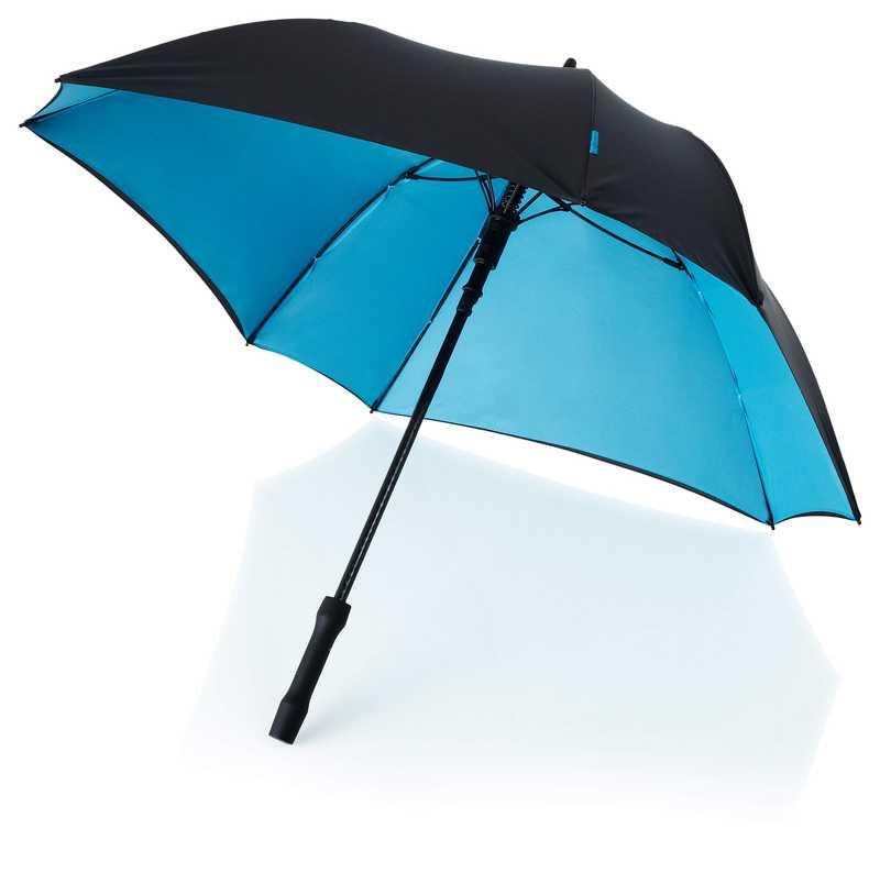 23palcový čtvercový deštník