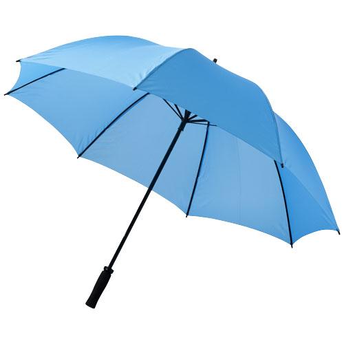 30 golfový bouřkový deštník modrý