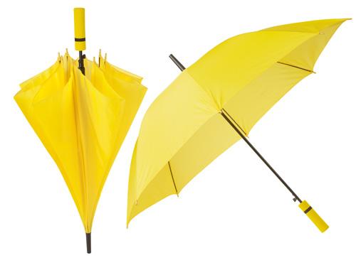 Dropex žlutý deštník
