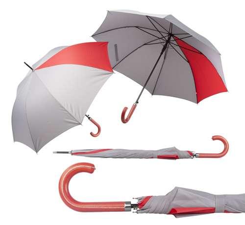 Stratus červený deštník