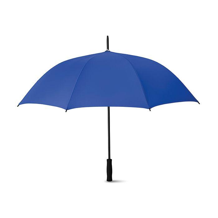 27 palcový deštník světle modrý