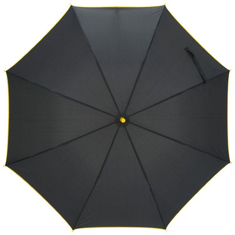 Deštník Paris žlutý