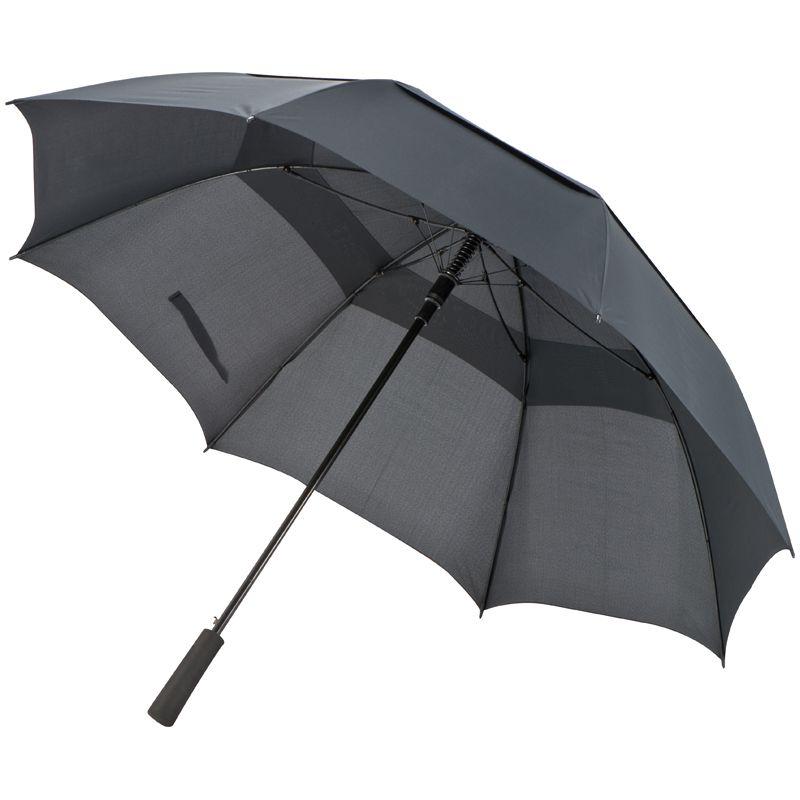 Golfový deštník s okýnkem