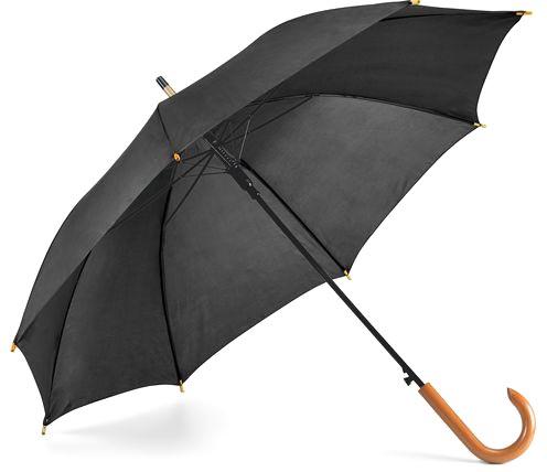 Deštník černý