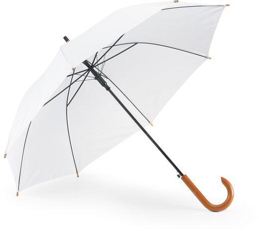 Deštník bílý