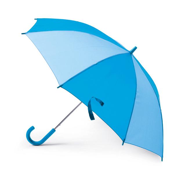 Dětský deštník modrý