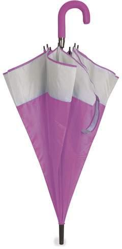 Rodinný deštník, fialová