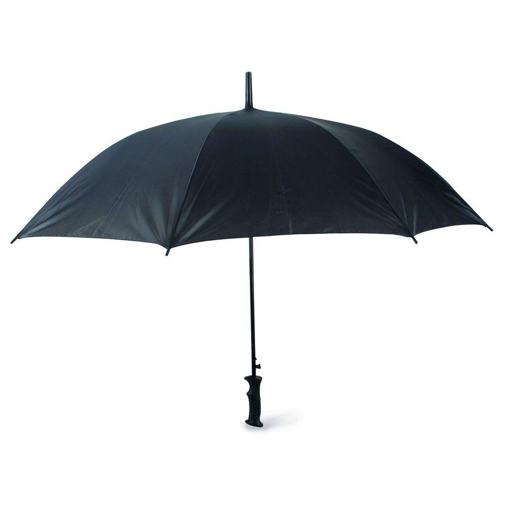 Automatický deštník černý