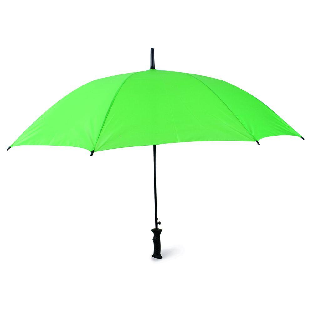 Automatický deštník světle zelený