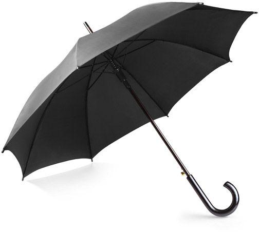 Deštník STICK černá