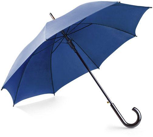 Deštník STICK modrá