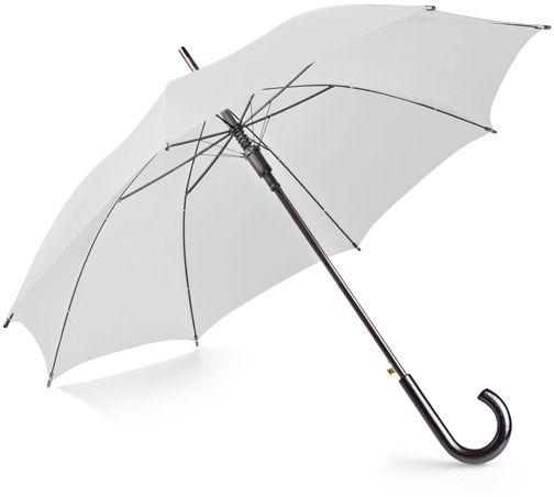 Deštník STICK bílá