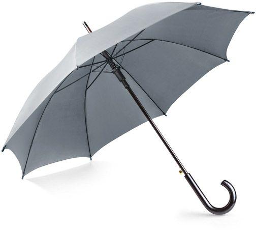 Deštník STICK šedá