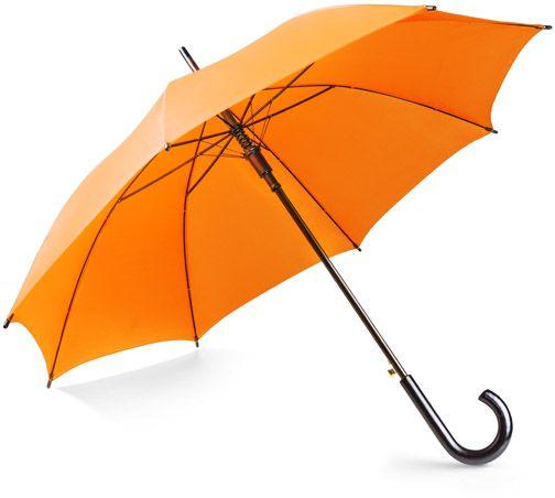 Deštník STICK oranžová