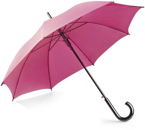 Deštník STICK růžová
