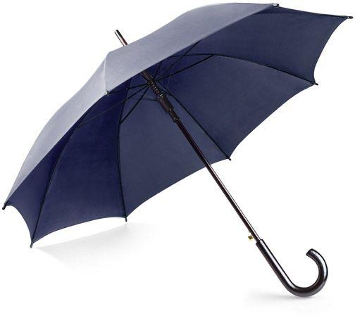 Deštník STICK tmavě modrá