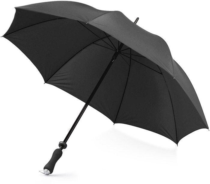 Deštník LASCAR černá