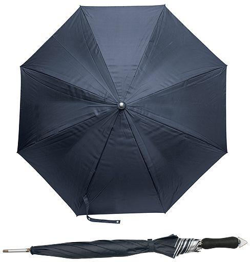 Deštník DUO černá