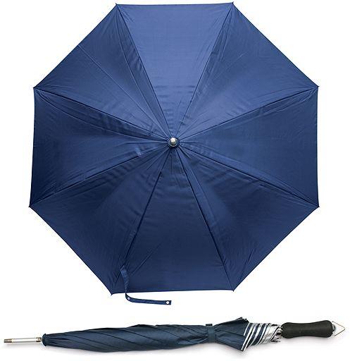 Deštník DUO tmavě modrá