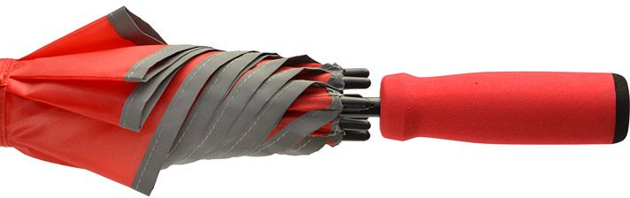 Deštník SUNNY PROJECT červená