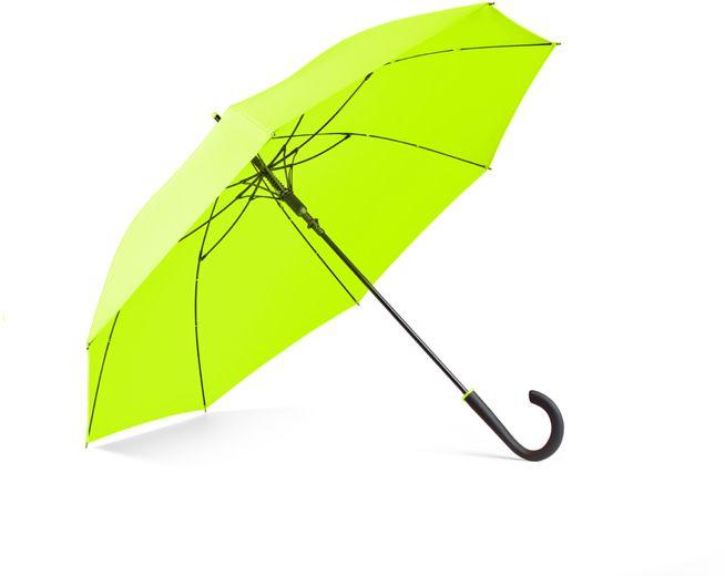Deštník NALO světle zelená