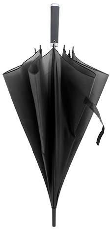 Deštník, černá