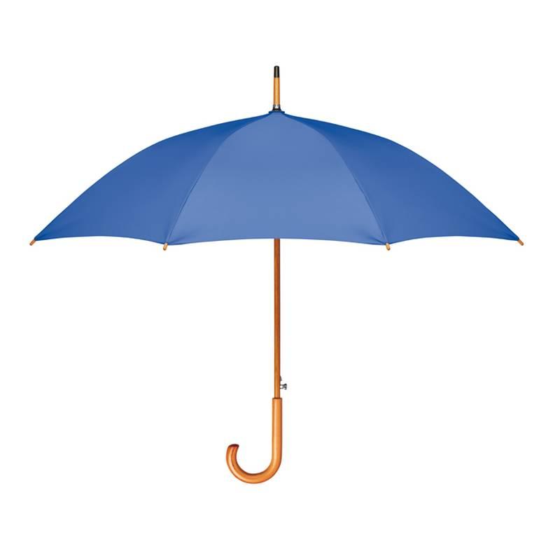 23.5 RPET pongee deštník