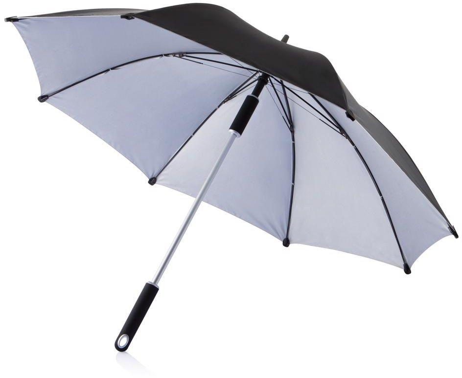 23 odolný deštník Hurricane
