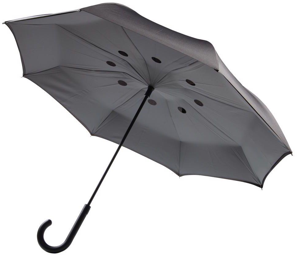 23 reverzní deštník