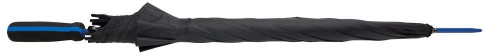 Barevný 23 deštník ze sklolaminátu