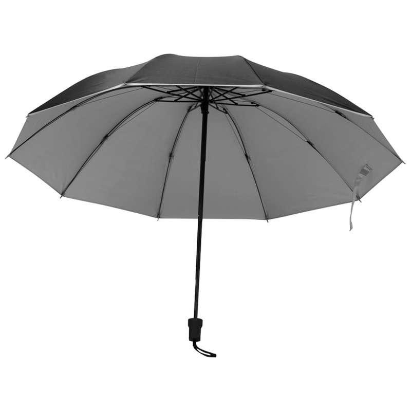 Deštník se stříbrem uvnitř