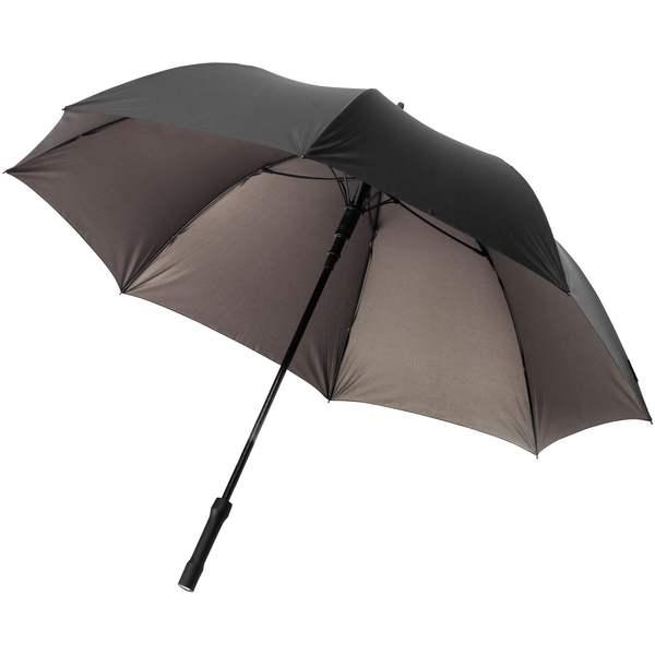 27palců deštník A-tron s automatickým otvíráním a LED světlem v rukojeti